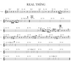 real thing  l.stansfield