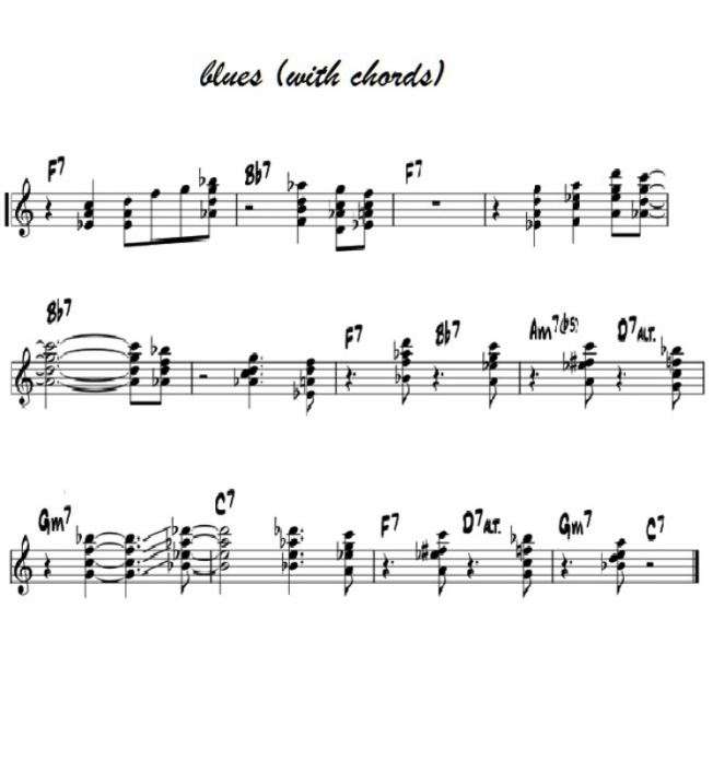 jazzblues-with-chords